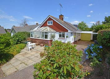 Thumbnail 3 bed detached house for sale in Oak Close, Ottery St. Mary