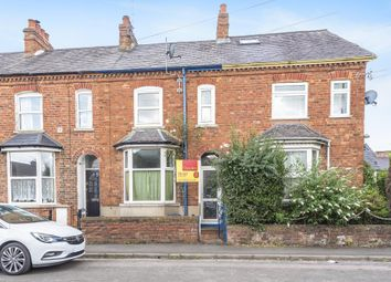 Thumbnail 3 bed terraced house for sale in Banbury, Oxfordshire