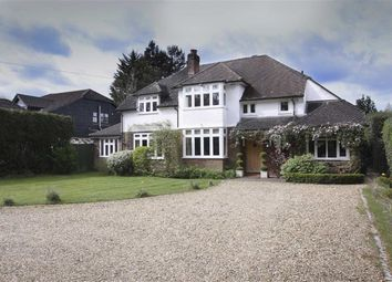 Thumbnail 4 bed property for sale in Kimpton Road, Blackmore End, Hertfordshire
