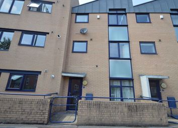 Thumbnail 3 bed property to rent in Chichester Road South, Hulme, Manchester