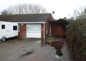 Thumbnail 2 bed bungalow for sale in Orchard Close, Houghton Regis, Dunstable, Bedfordshire