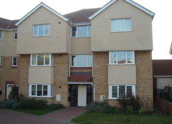 Thumbnail 2 bed property to rent in Treeview, Stowmarket