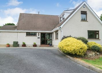 Thumbnail 4 bed detached house for sale in Ballymullan Road, Lisburn, County Antrim
