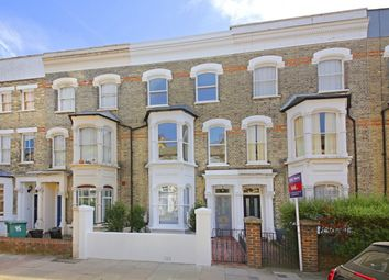 Thumbnail 4 bedroom terraced house for sale in Marlborough Road, London