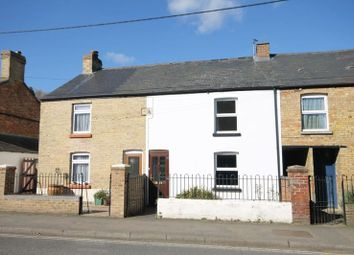 Thumbnail 2 bedroom cottage for sale in Lyne Road, Kidlington