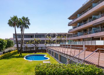 Thumbnail 2 bed apartment for sale in Spain, Barcelona, Maresme Coast, El Masnou, Mrs23876