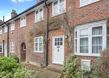 Thumbnail 3 bed property for sale in Addison Way, London
