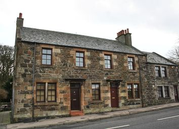 2 bed flat for sale in 157 High Street, Rothesay, Isle Of Bute PA20