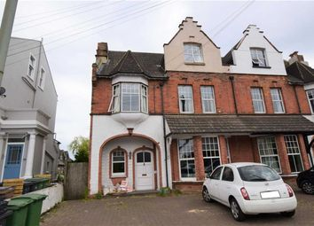Thumbnail 8 bed semi-detached house for sale in Sedlescombe Road South, St Leonards-On-Sea, East Sussex