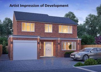 Thumbnail Land for sale in Western Road, Daws Heath, Benfleet, Essex