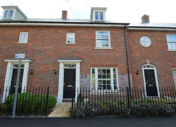 Thumbnail Town house for sale in Carshalton Road, Norwich, Norfolk