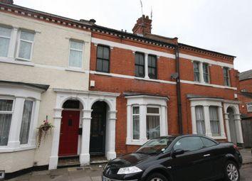 Thumbnail 3 bedroom property to rent in Lea Road, Abington, Northampton