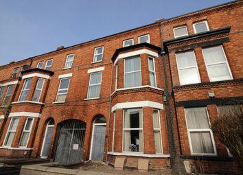 Thumbnail 2 bed flat to rent in Eglantine Avenue, Belfast