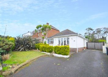 Thumbnail 2 bed bungalow for sale in Napier Road, Hamworthy, Poole, Dorset