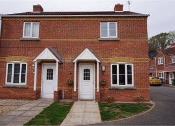 Thumbnail 2 bed semi-detached house for sale in Kings Court, Boston