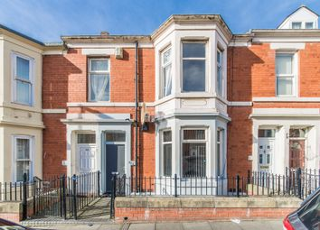 Thumbnail 1 bedroom flat for sale in Ellesmere Road, Fenham, Newcastle Upon Tyne
