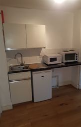 Thumbnail Studio to rent in Malwood Road, Clapham South
