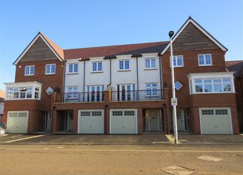 Thumbnail 6 bed town house to rent in Great Clover Leaze, Cheswick, Bristol