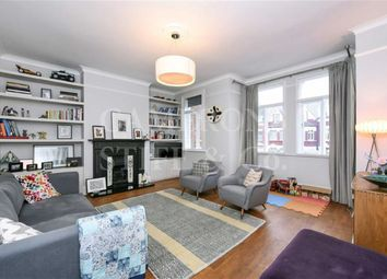 Thumbnail 4 bed flat for sale in Chichele Road, Cricklewood, London