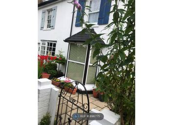 Thumbnail 2 bed end terrace house to rent in Church Walk, Leatherhead