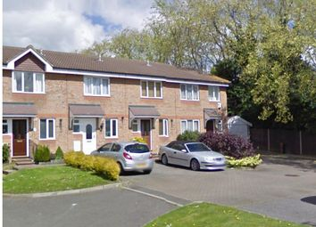 Thumbnail 2 bedroom terraced house to rent in Page Hill, Ware