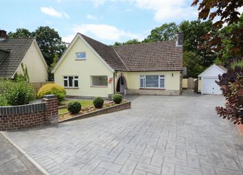 Thumbnail 4 bed detached house for sale in Cavendish Drive, Waterlooville