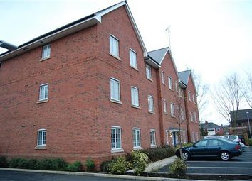 Thumbnail 2 bed flat to rent in Douglas Chase, Radcliffe, Manchester