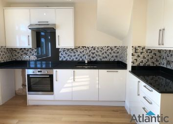 Thumbnail 3 bed flat to rent in Cuffley Hill, Goffs Oak, Waltham Cross