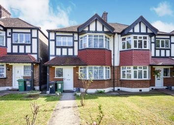3 bed semi-detached house for sale in St. Mildreds Road, London SE12