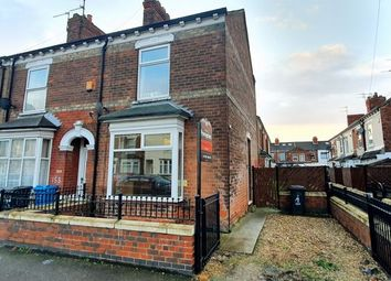 2 bed end terrace house for sale in De La Pole Avenue, Hull HU3