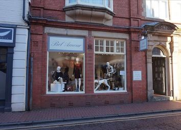 Thumbnail Retail premises to let in 21A Cocoa Court, Pillory Street, Nantwich, Cheshire