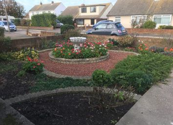 Thumbnail 3 bed bungalow to rent in The Retreat, Ramsgate