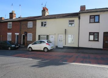 Thumbnail 2 bed property to rent in Hythe Hill, Colchester