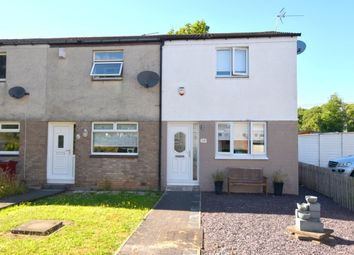 Thumbnail 2 bed terraced house for sale in Hallside Drive, Cambuslang, Glasgow