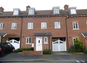 Thumbnail 3 bed town house to rent in Princess Mary Drive, Wendover, Aylesbury
