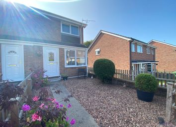 Thumbnail 2 bed end terrace house for sale in Mary Dean Avenue, Tamerton Foliot, Plymouth