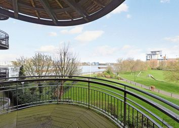 Thumbnail 1 bed flat for sale in New Atlas Wharf, Isle Of Dogs