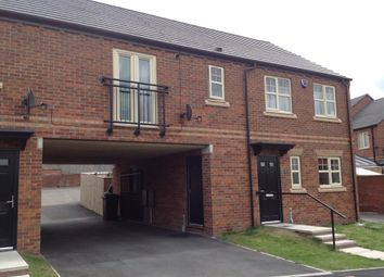 Thumbnail 2 bed flat for sale in Old Brick Place, Sheffield