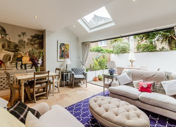 Thumbnail 2 bed maisonette for sale in Broomwood Road, London