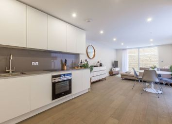 Thumbnail 2 bed flat for sale in Delfont House, Stepney