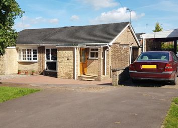 Thumbnail 3 bed semi-detached bungalow for sale in Keats Road, Banbury