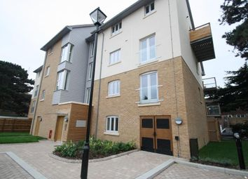 Thumbnail 1 bedroom flat to rent in New Mossford Way, Barkingside