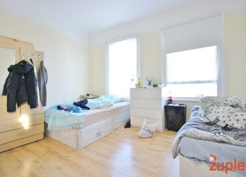 Thumbnail 4 bed flat to rent in Bedford Road, London