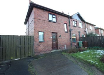 Thumbnail 3 bed semi-detached house for sale in Coldwell Road, Crossgates, Leeds