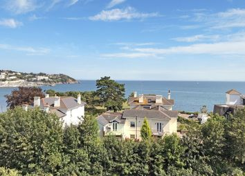 2 bed flat for sale in Scottleigh Seaway Lane, Torquay TQ2