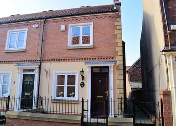 Thumbnail 2 bed town house to rent in Wren Lane, Selby