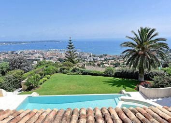 Thumbnail 5 bed property for sale in Vallauris, Provence-Alpes-Cote D'azur, 06220, France