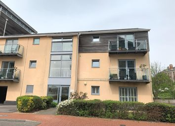 Thumbnail 2 bedroom flat for sale in Cei Dafydd, Barry