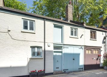 Thumbnail 3 bed terraced house for sale in Johns Mews, Bloomsbury