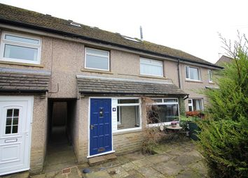Thumbnail 3 bedroom terraced house to rent in Aynholme Close, Addingham, Ilkley